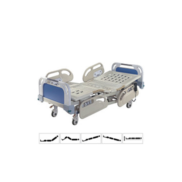 ICU Bed Electric Five Functions – MF3104 1