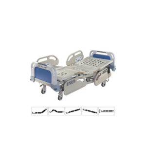 ICU Bed Electric Five Functions – MF3104 2