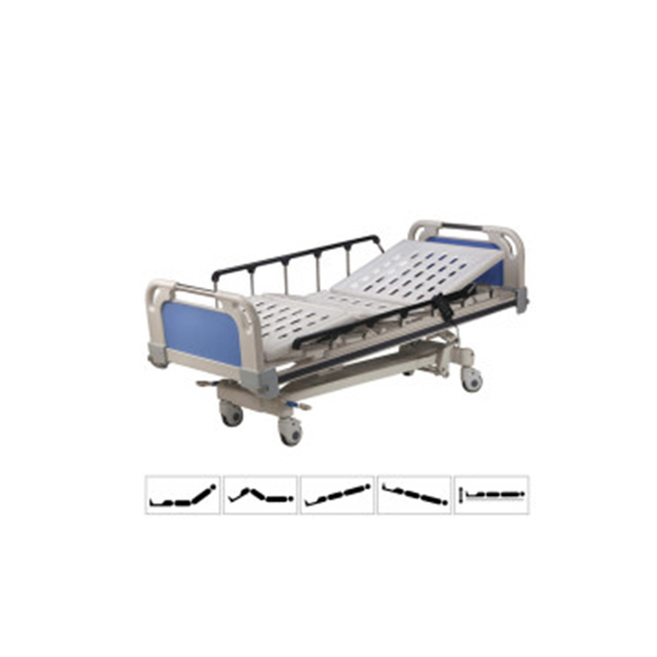 ICU Bed Electric Five Functions – MF3105 2