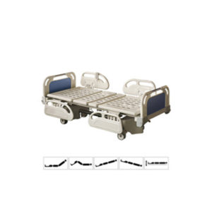 ICU Bed Electric Five Functions – MF3106 1