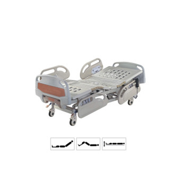 ICU Bed Electric Three Functions – MF3107 2