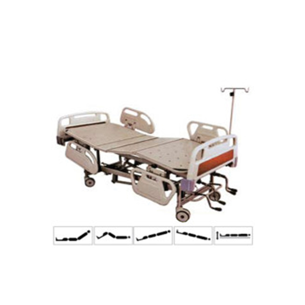 ICU Bed Mechanically – MF 3200 1
