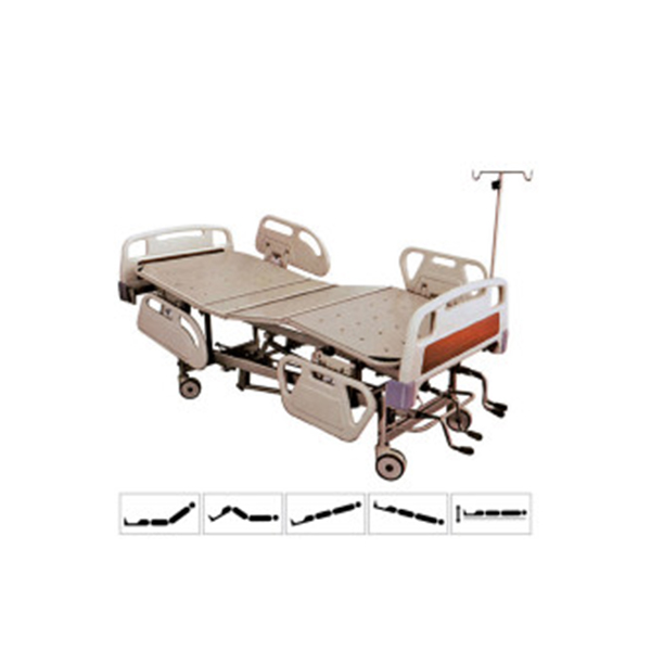 ICU Bed Mechanically – MF 3200 3