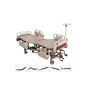 ICU Bed Mechanically – MF 3200