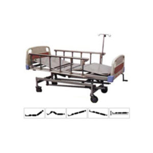 ICU Bed Mechanically – MF 3201