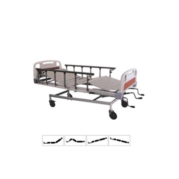ICU Bed Mechanically – MF3202 1