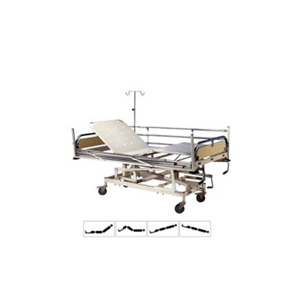 ICU Bed Mechanically – MF3203 1