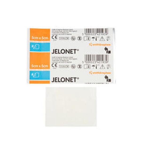 Jelonet Dressing 5S 1