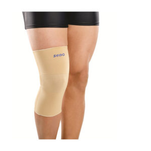 Knee support Plain Large 2