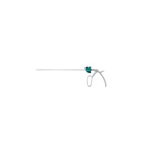 LAPAROSCOPIC CLIP APPLICATOR – 5 MM GREEN