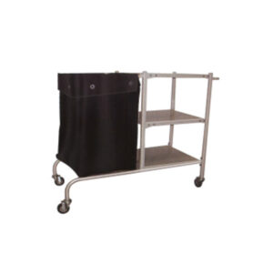 Linen-Change-Trolley