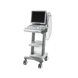 Mindray DP 50 Portable Ultrasound Machine 1