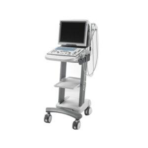 Mindray DP 50 Portable Ultrasound Machine 1