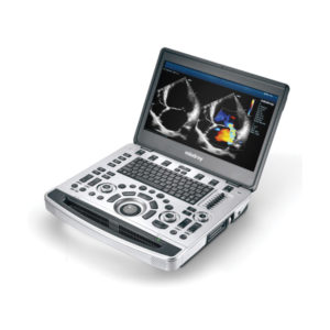 Mindray M9 VET Portable Color Ultrasound Machine