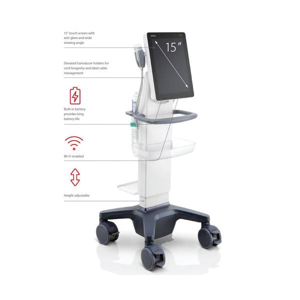 Mindray TE5 Ultrasound Machine 3