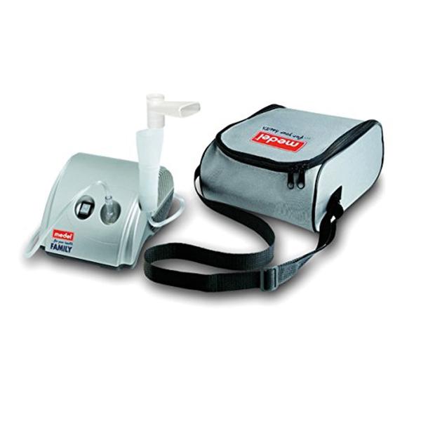 Nebuliser Medel Silver Easy