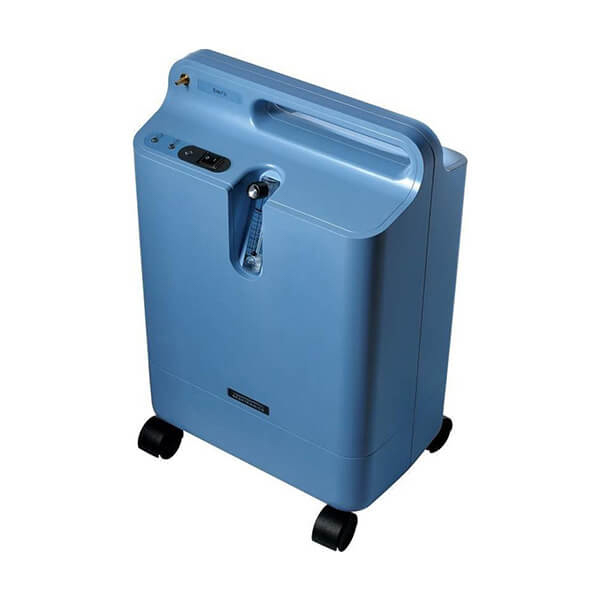 Oxygen Concentrator 1b