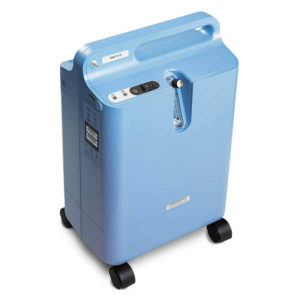 Oxygen Concentrator 1c