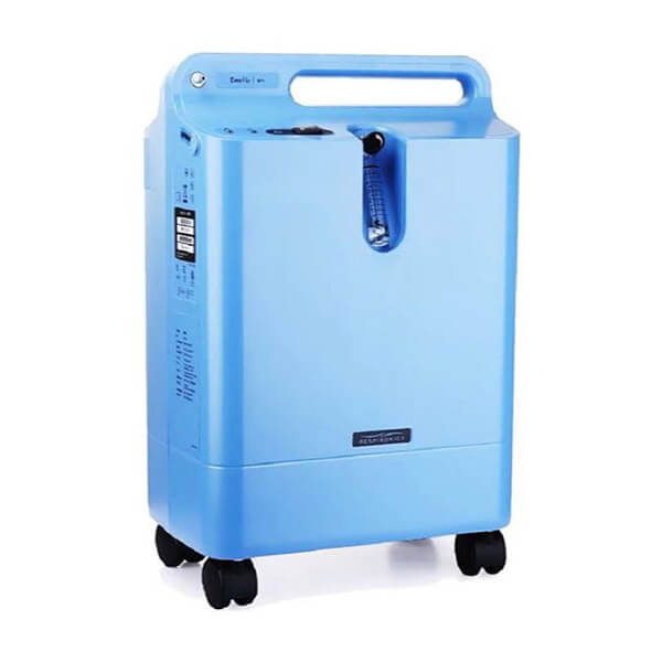 Oxygen Concentrator 2