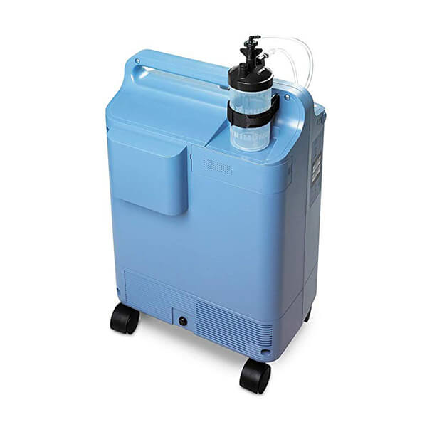 Oxygen Concentrator 4