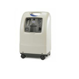Oxygen Concentrator 5