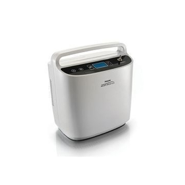 Oxygen Concentrator Portable 1