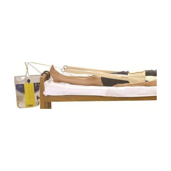 Pelvic Traction Medium