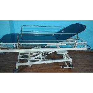 Recovery Trolley 1