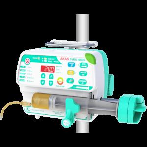 Syringe Pump – 4004