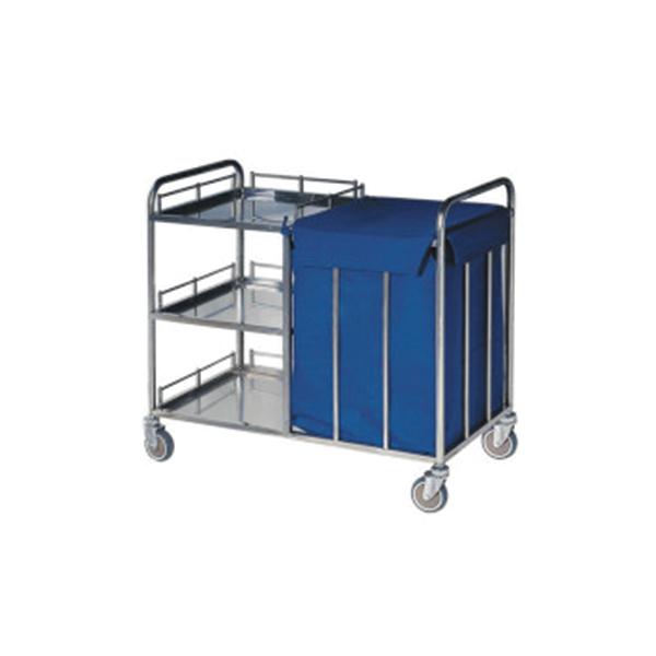 Trolley For Dirty & Fresh Linen – MF393