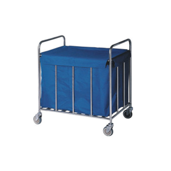 Trolley-For-Dirty-Linen