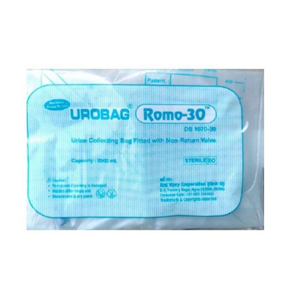 Urine Bag Romo 30 1