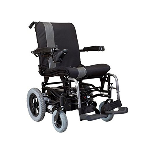 WHEEL CHAIR Karma Power Series KP 10.3S 1