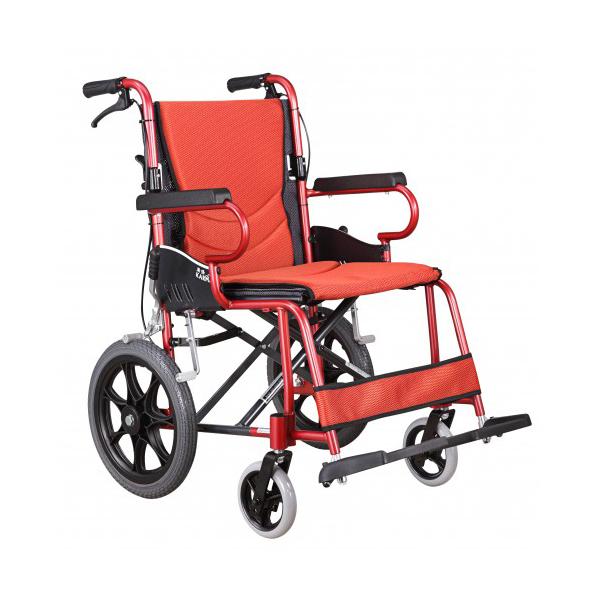 WHEEL CHAIR Karma Premium Series KM 2500 1