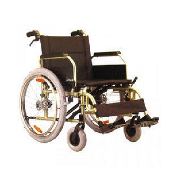 WHEEL CHAIR Karma Premium Series KM 8020X 1