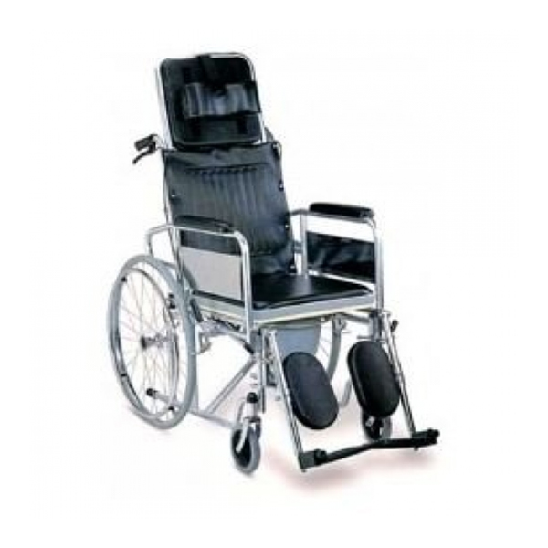 Wheel Chair Karma Rainbow 8