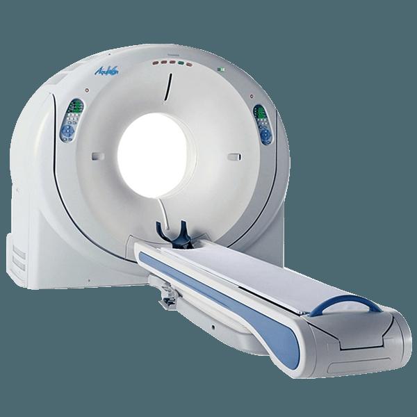 Toshiba Aquilion 32 Slice Ct Scanner Medpick