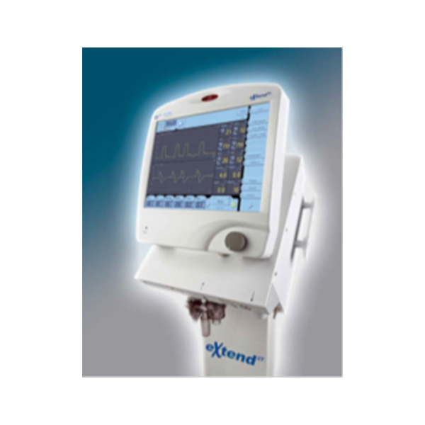 Air Liquide EXtend ICU Ventilator 2 1
