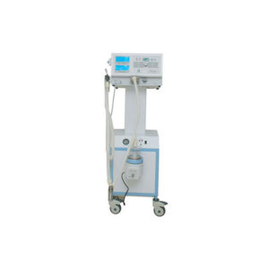 Air Liquide Orion Critical Care Ventilator 1