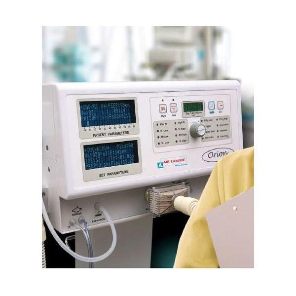 Air Liquide Orion Critical Care Ventilator 2