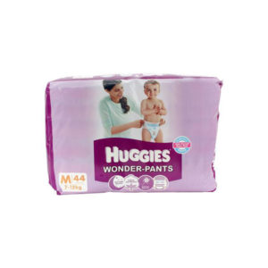 Huggies Wonder Pants Diapers44s