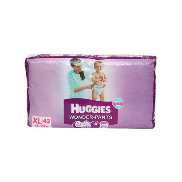 Huggies Wonder Pants Xl 42s