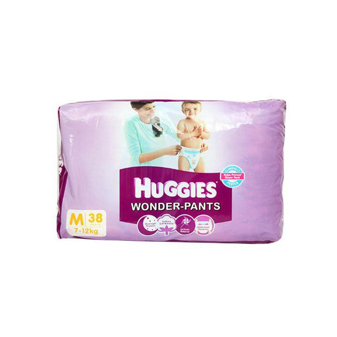 Huggies Wonder Pants38s