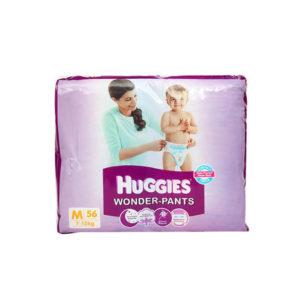Huggies Wonder Pants56s