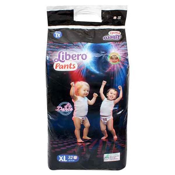 Libero Pants Xl 32s
