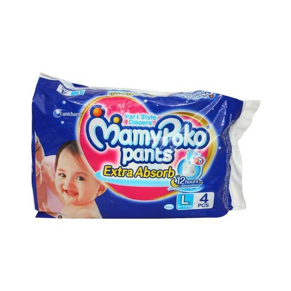 Mamy Poko Pants L 4s