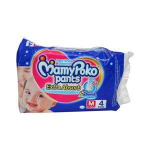 Mamy Poko Pants M 4s