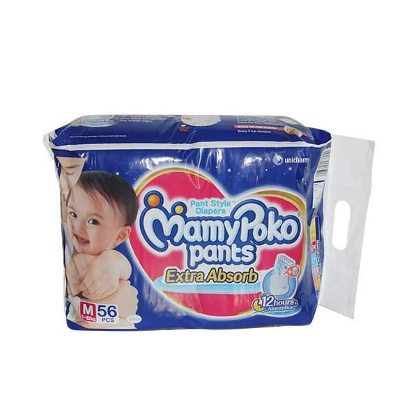 Mamy Poko Pants M 56s