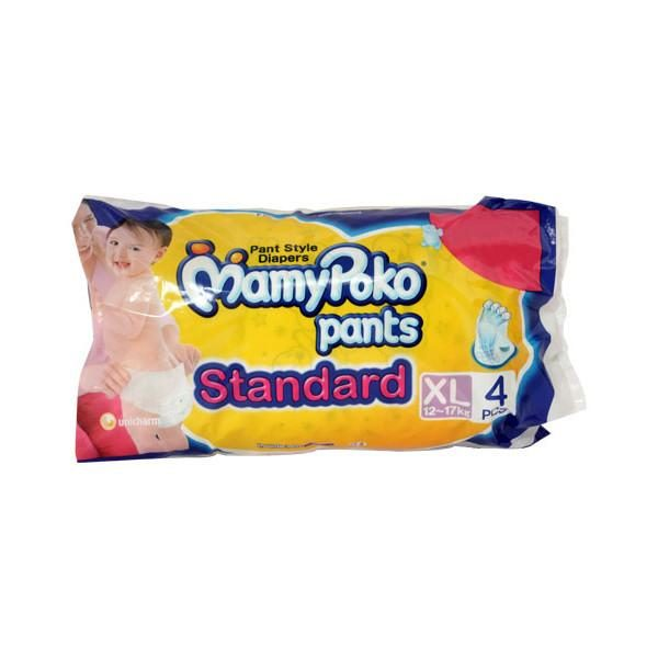Mamy Poko Pants Standard Xl4