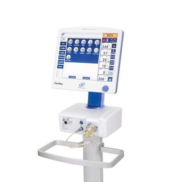 Magnamed Fleximag ICU Ventilator 1 1
